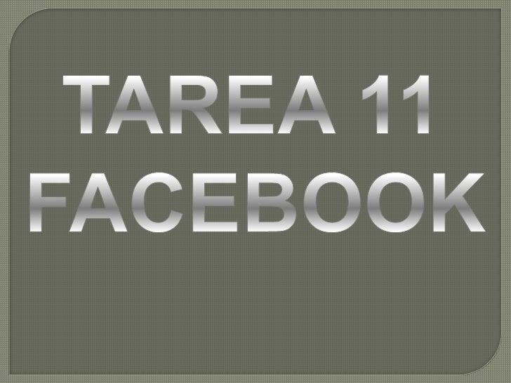 FACEBOOK Facebook es un sitio de redes sociales creado por Mark Zuckerberg,su, pero actualmente esta abierto para todo    ...