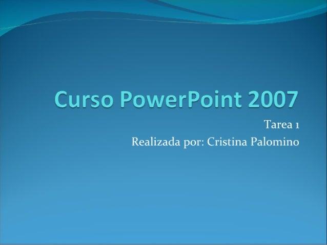 Tarea1 cristina palomino_rosado
