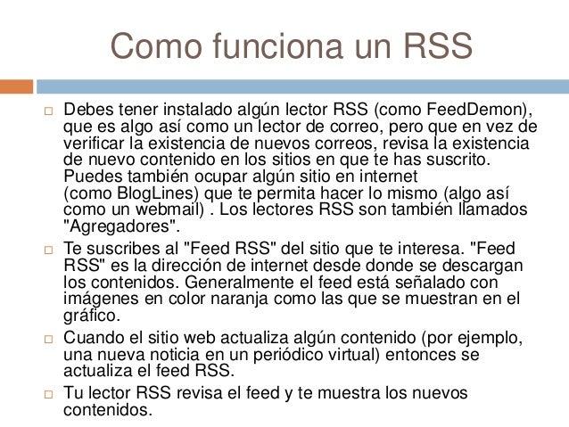 Juanita Prieto _Tarea 3 RSS Slide 3