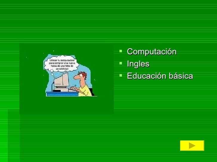 primera presentación Slide 3