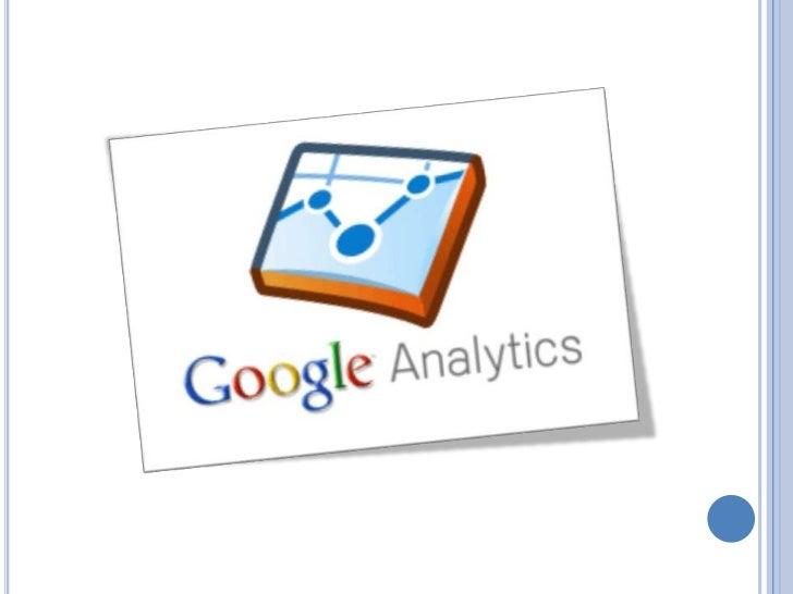 Google analytics es un servicio gratuito de estadísticas de sitios web. Ofrece informaciónagrupada según los intereses de ...
