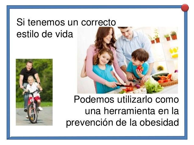 Manejo, Control y Prevención de la Obesidad: Un Problema