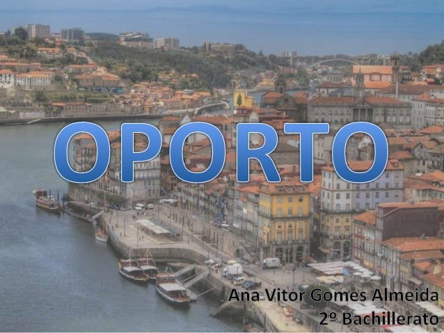 •Introducción •Sobre Oporto •¿Qué visitar en Oporto? -Caves do Vinho do Porto -Sé Catedral -Torre dos Clérigos -Casa da Mú...