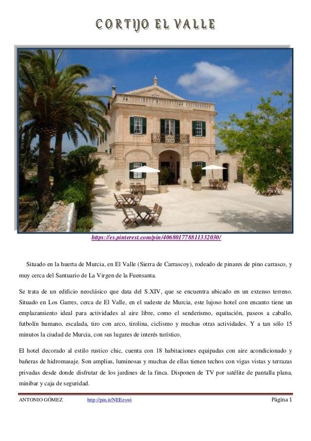 Tarea 6 Decoracion De Hoteles