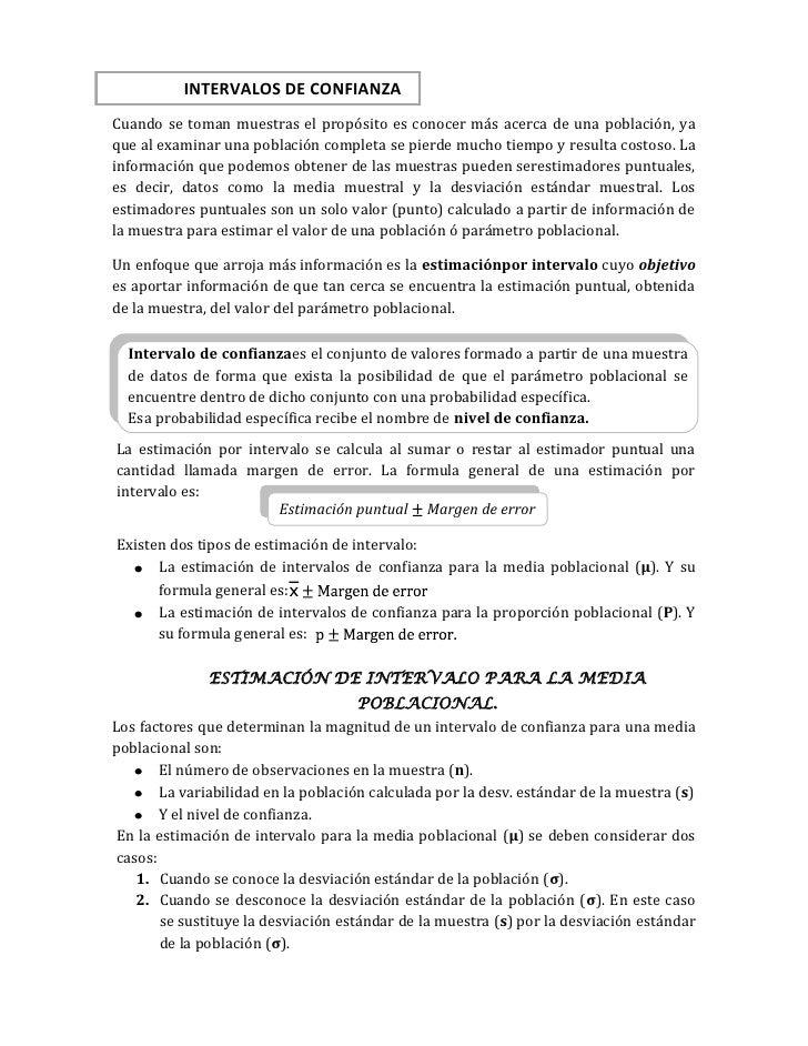 Intervalos de confianza (7)