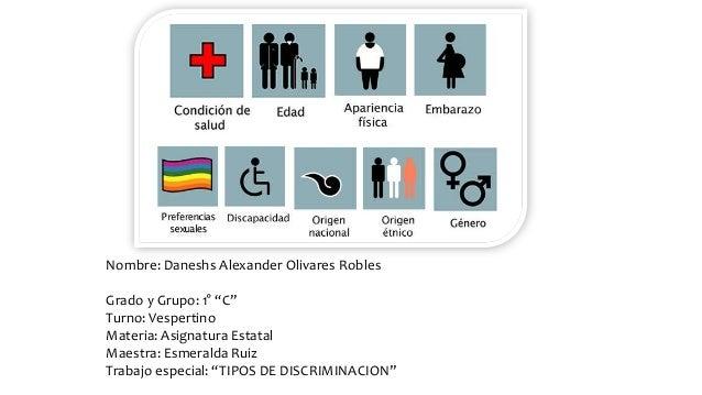 "Nombre: Daneshs Alexander Olivares Robles Grado y Grupo: 1° ""C"" Turno: Vespertino Materia: Asignatura Estatal Maestra: Esm..."