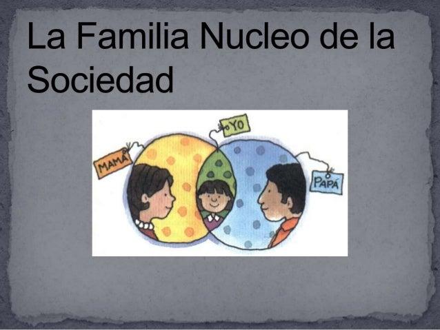 Es un conjunto de personas que conviven bajo el mismo techo,organizadas en roles fijos entre ellos padres madres,hijos,her...
