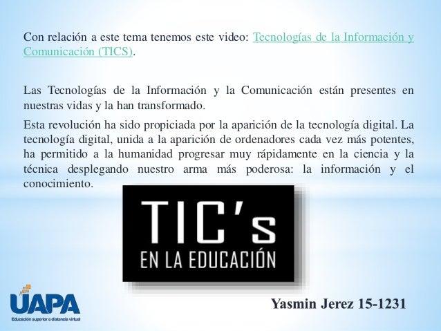 Tecnolog a educaci n y comunicaci n for Todo tecnologia