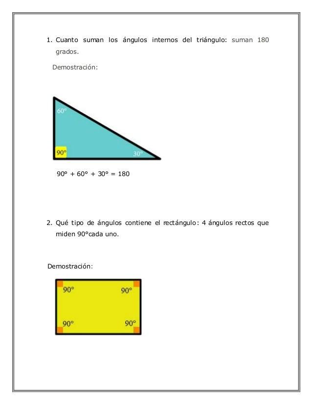 Tarea Integradora De Matematica