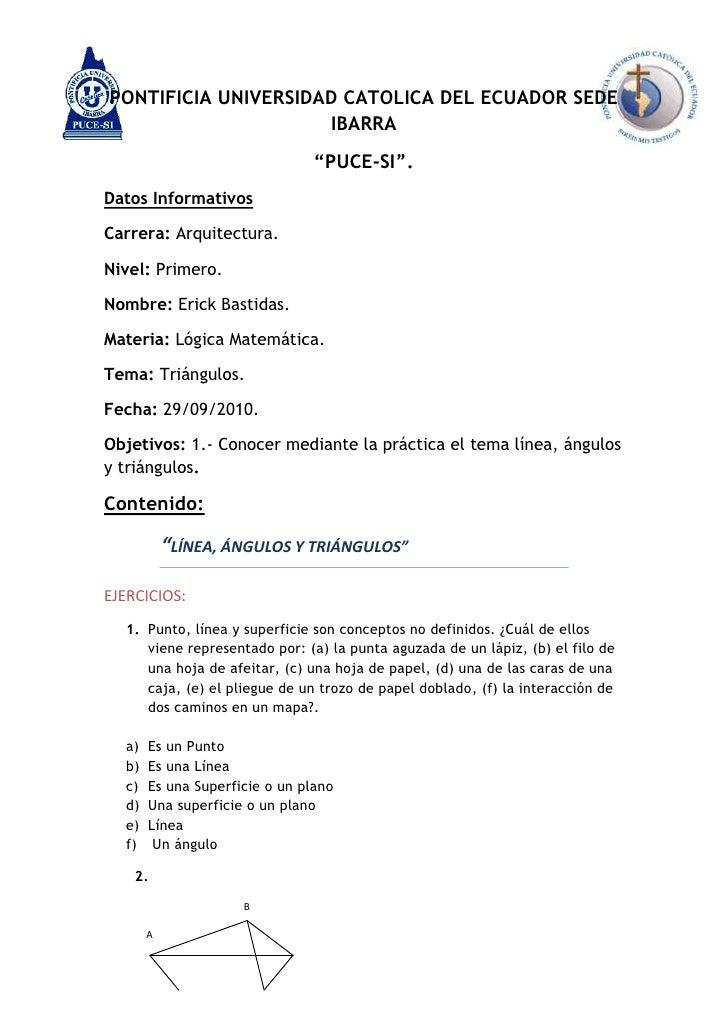 """5144506-406635-569773-453228PONTIFICIA UNIVERSIDAD CATOLICA DEL ECUADOR SEDE IBARRA<br />""""PUCE-SI"""".<br />Datos Informativo..."""
