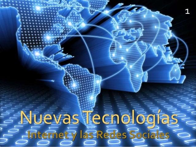 NuevasTecnologías 1
