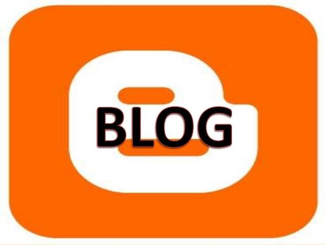 Blog é um tipo de diário eletrônico criado na internet que possui a fidelidade de fazer relatos, expor pensamentos e emoçõ...