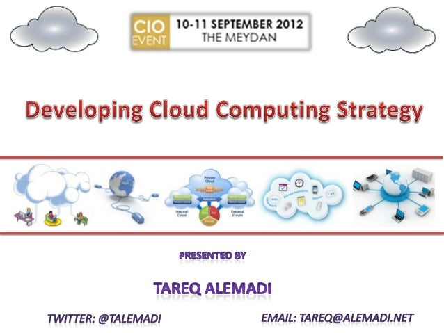Cloud computing is simply                            Cloud computing is about                     Cloud Computing is a a s...