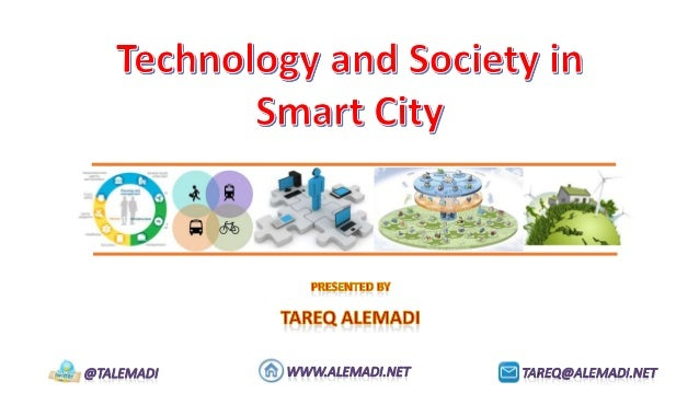 """What is Smart City ? """"The use of Smart Computing technologies to make the critical infrastructure components and services ..."""