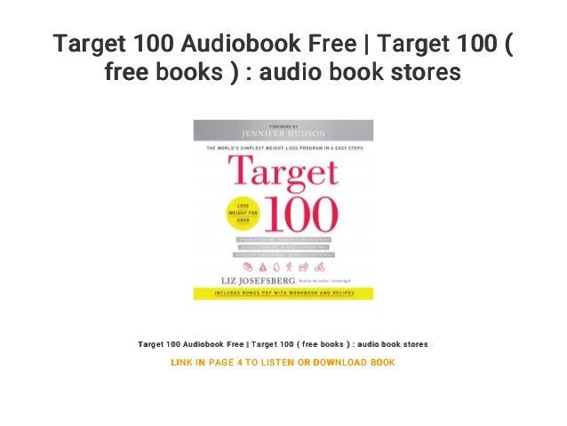 Target 100 Audiobook Free | Target 100 ( free books ) : audio book s…