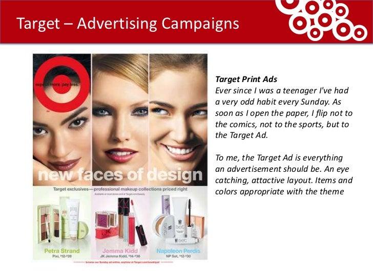 Hedef kitle açısından reklam türleri
