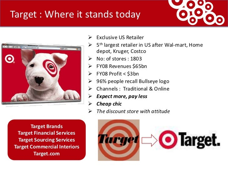 target corporation balanced scorecard Here we have grouped together 2gc blogs, presentations, faqs, research and case studies on balanced scorecard.