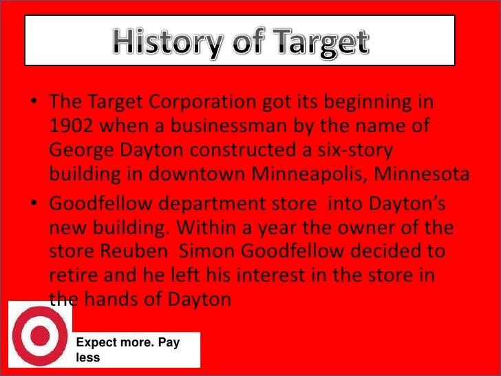 Target Co