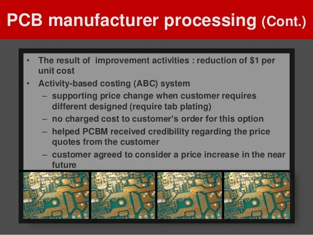 target costing in service industry I feel that target costing can be applied to the banking industry - target costing & service organization introduction financial institutes offer a wide range of services to the public that can be developed to fit specific needs or cultivated around the design.