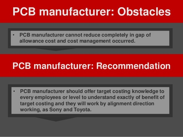 target cost management in automotive industry Page 1 page 2 page 3 page 4 page 5 page 6 page 7 page 8 page 9 page  10 page 11 page 12 page 13 page 14 page 15 page 16 page 17 page 18.
