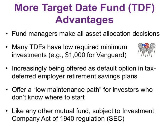 Target date fund in Brisbane
