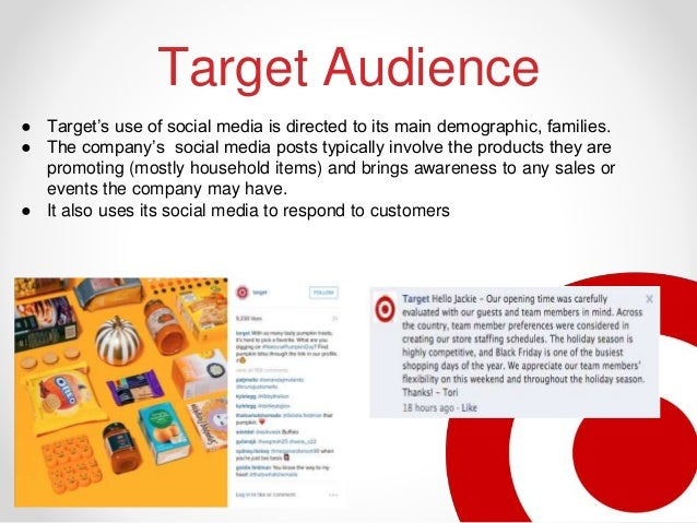 an analysis of target stores Target case analysis target corporation, originally dayton dry goods company, was founded in 1902 and headquartered in minnesota the first target store was opened in 1962 with the purpose of providing customers with discounted values.