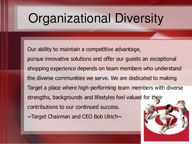 target corporation code of ethics The corporate governance principles of the board of directors, along with the company's articles and bylaws, committee charters and the world wide code of conduct, provide the framework for yum brands, inc governance.