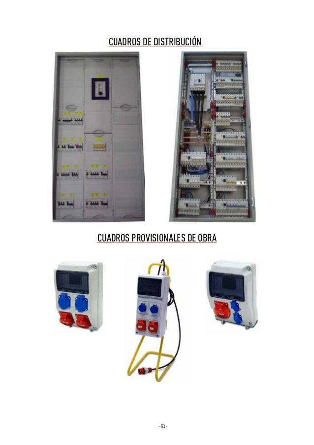 Cuadro Electrico Provisional De Obra Latest Com Cuadro