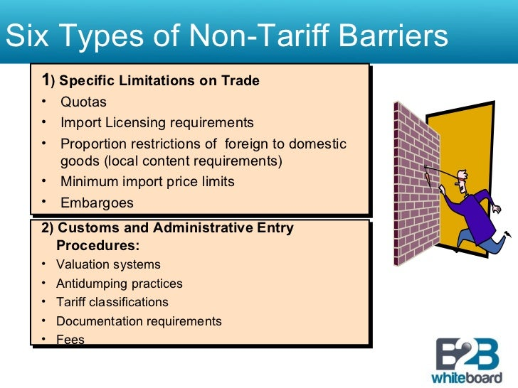 thesis statement on tariffs Bachelor thesis in business administration executive summary as the globalization continues to intensify 611 tariffs and quotas.