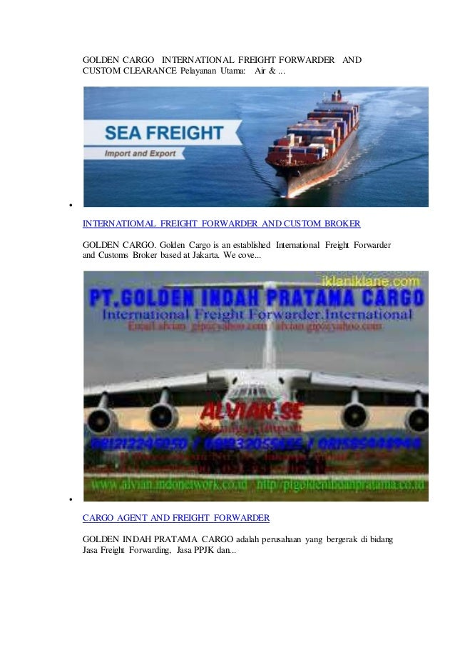 Tarif Import Door To Door Brosur Iklan