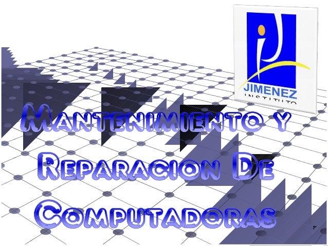 Introducción La placa madre es el componente principal de un sistema de computador personal. En ella se encuentran los cir...