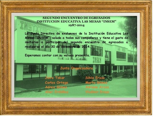 Tarjeta Invitacion Fiesta Egresados