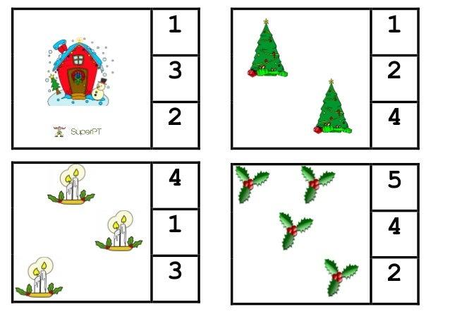 Tarjetas para pinzas navidad - Tarjetas de navidad artesanales ...