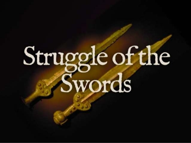 Tarot Suites: Struggle of the  Swords  from  www.LearnTarotInaDay.com