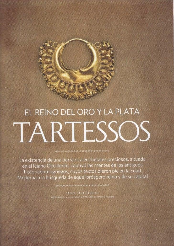 Tartessos historia 102 n.geographic