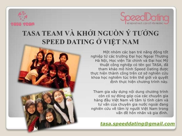 speed dating là gì speed dating for black singles in philadelphia