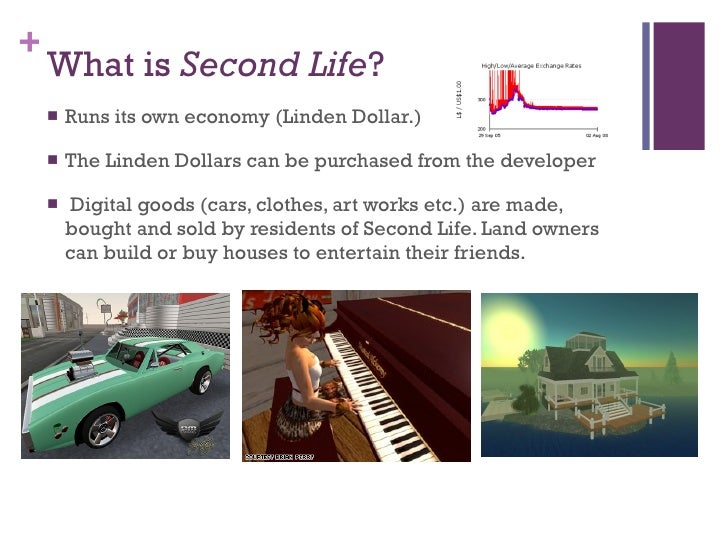 how to buy linden dollars on second life