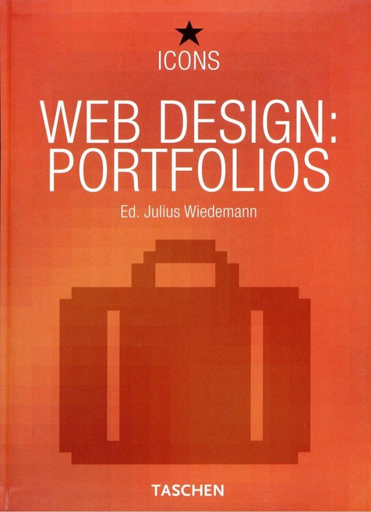 Taschen Websign Portfolios