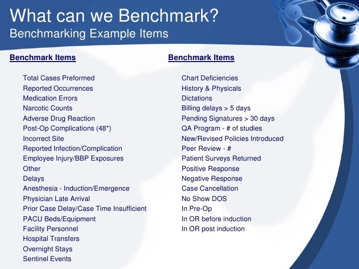 benchmarking examples International benchmarking advisory board july xx, 2009 prepared by bc management, inc - october 2010 benchmarking report sample report benchmarking.
