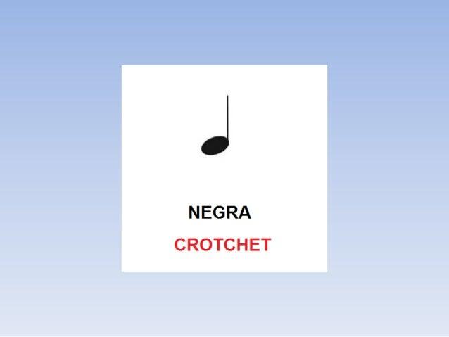 Crotchet and crotchet rest