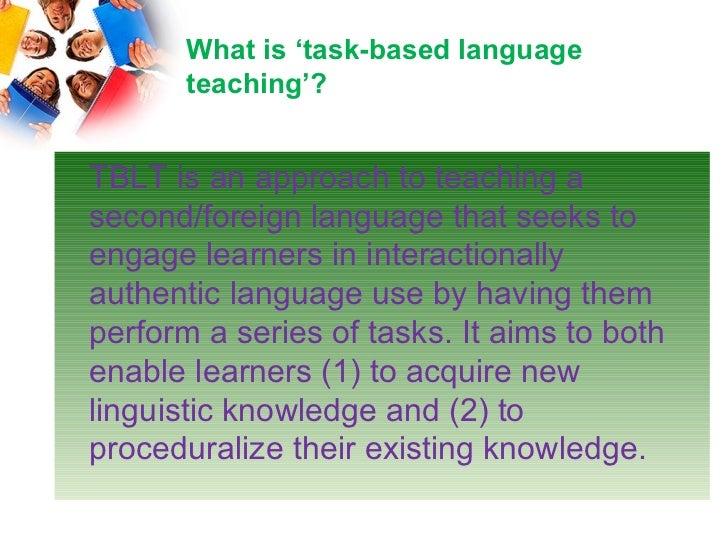 Doing Task Based Teaching Willis Pdf
