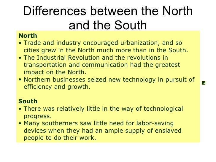 compare and contrast the northern and southern homefronts during the civil war During and immediately after the civil war and would play a central role in shaping new southern governments during reconstruction artisans and other professionals who had remained loyal to the union during the civil war many lived in the northern states of the region.