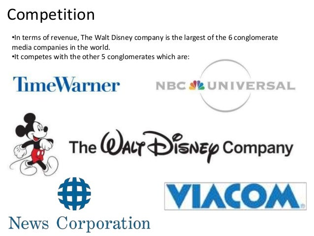 disney conglomerate