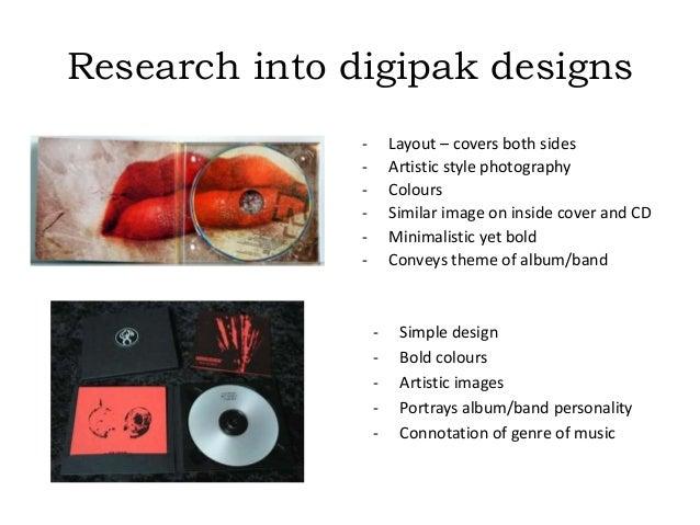 PhotoShop - GraphicRiver CD Jewel Case and Digipak Mock ...