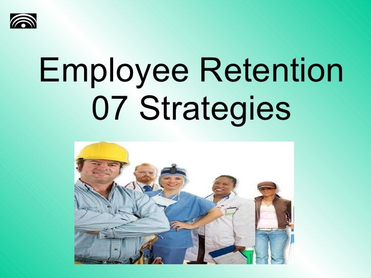 employee retention practices The fact is that employees have largely evolved beyond the retention strategies many of their employers have had in place for decades it's time to do some catching up.