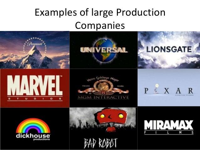 Film Distribution ect.