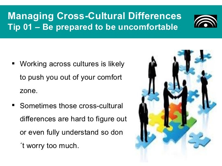cross cultural comparison What is cross-cultural research the history of cross-cultural comparison dates back to the late 19th century when edward b tylor made the move into.