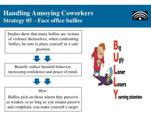 annoying coworkers - photo #44