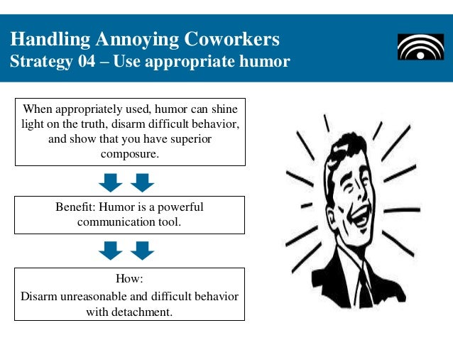 annoying coworkers - photo #24