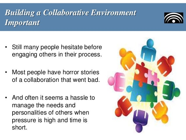 collaborative team working essay According to a new deloitte australia report, the collaborative economy,  overlong  top teams understand the 4 different types of teamwork in nature  what do.